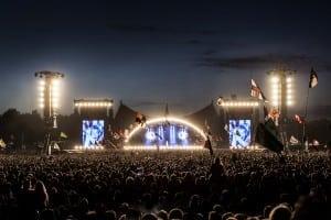 Roskilde Festival – køb billetter nu