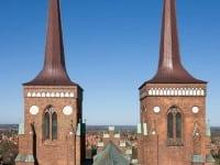 Juni i Roskilde Domkirke