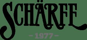 logo scharfe