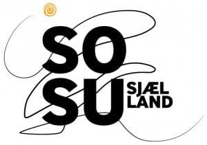 sosu sjælland logo