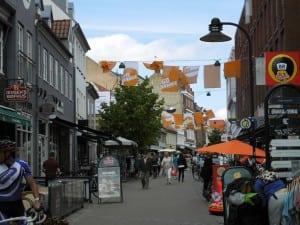 Roskilde Go Orange