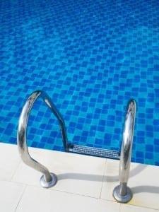 Våd vanddans for hele familien