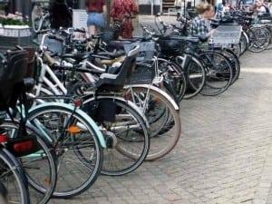 Cykeltur fra Stændertorvet