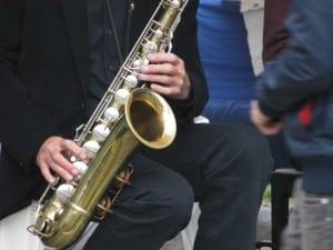 Jazz-Jam på INSP!
