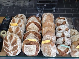 Nyt bageri i Roskilde