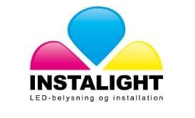 logo instalight