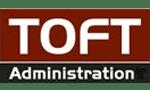 logo toft adm