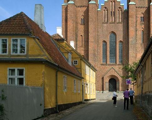 Byvandring i Fremtidens Roskilde