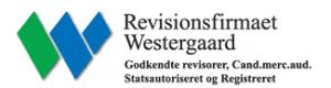 logo westergaard