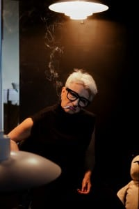 Ina-Miriam Rosenbaum (Foto: Anders Hjerming)