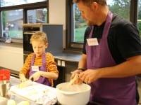 Fars Køkkenskole er en succes
