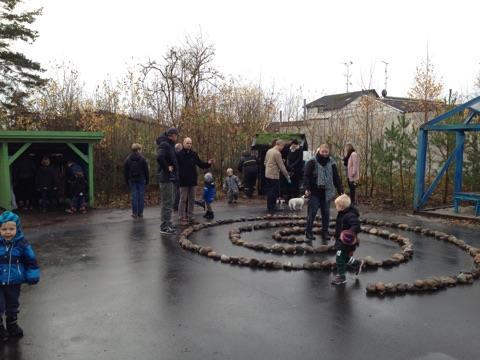 Kunst Legeplads Hos Kulturcosmos Dit Roskilde