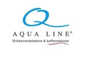 logo aqua line