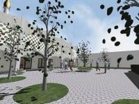 Roskilde Moske betales af muslimer
