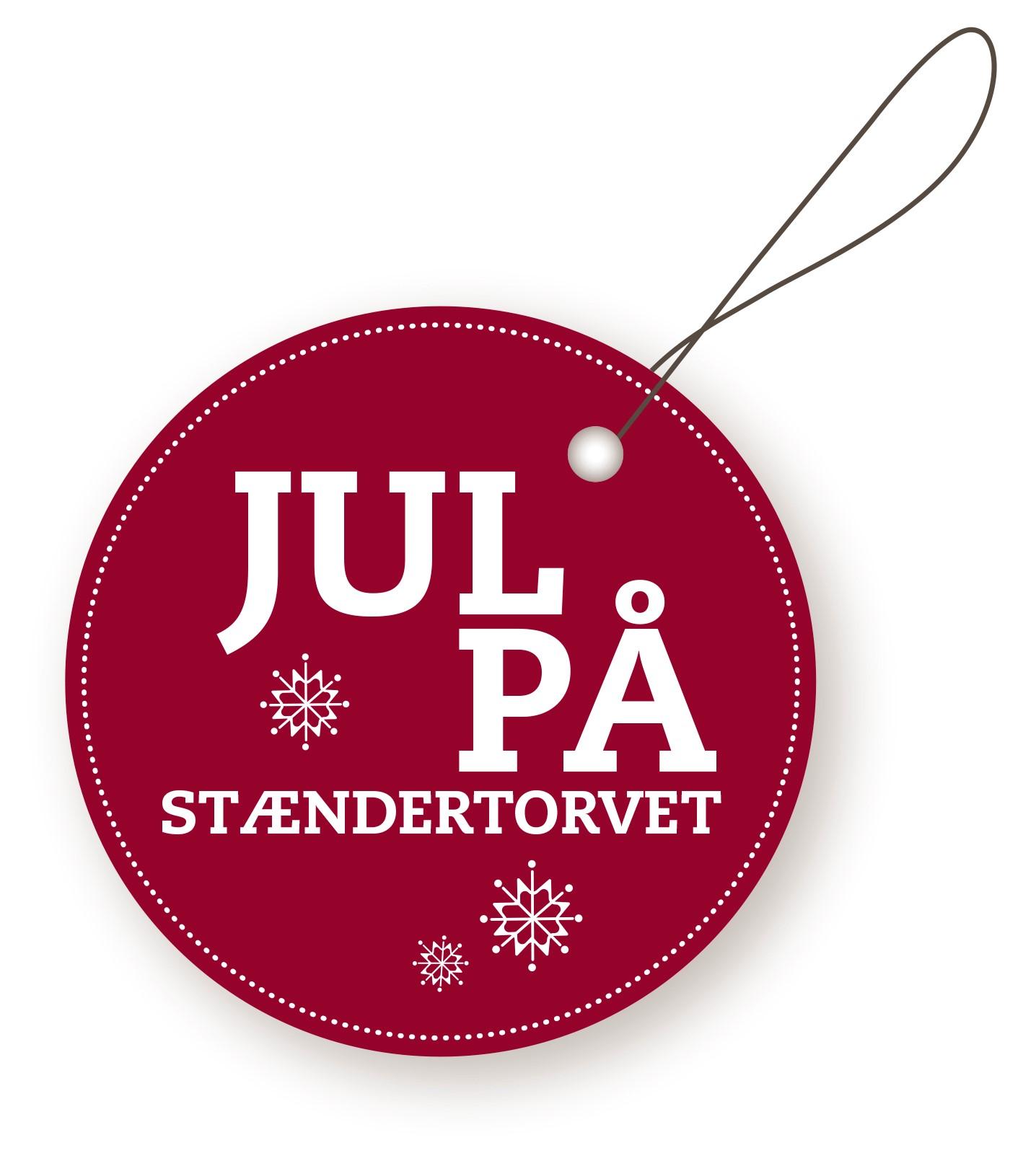 Julemarked i Roskildes hjerte