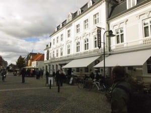 Prindsen by Zleep Hotels