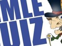 Gimle Quiz