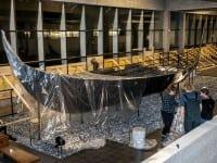 Nyt Vikingemuseum skal erstatte forfalden bygning