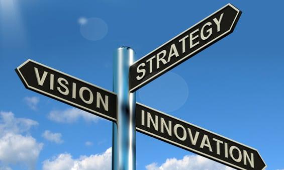 IQ: Forretningsudvikling og vækst