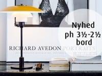 Ny PH-lampe