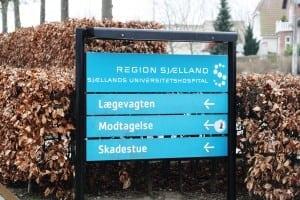 Roskilde får sendt sine patienter hjem i en fart, til gavn for både Region og patienter.