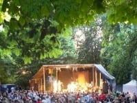 Sommerens gratiskoncerter
