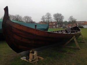 vikingebaad