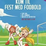 Fest med fodbold