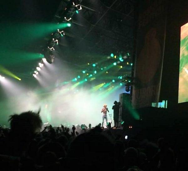 Roskilde Festival er testlaboratorium