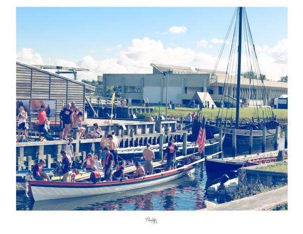 Ferie i Roskilde