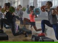Bliv fitnessinstruktør