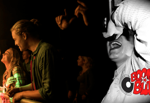 BOOMBLASTAR FESTIVAL '16