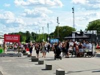 Rabalderstræde igen centrum for festlighederne