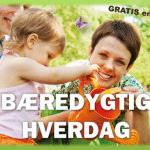 Grøn familie festival