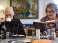 Ny metode giver to ud af tre ældre bedre livskvalitet