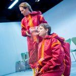 """Roskilde Teater præsenter """"No planet B"""""""