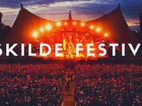 Deltag i lodtrækningen om 5x2 billetter til Roskilde Festival 2017