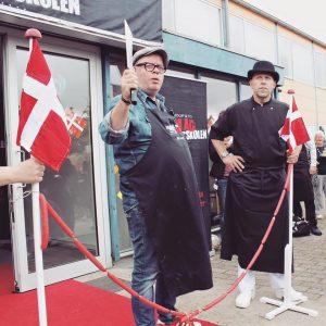 Coops madskole åbner i Roskilde, august 2016