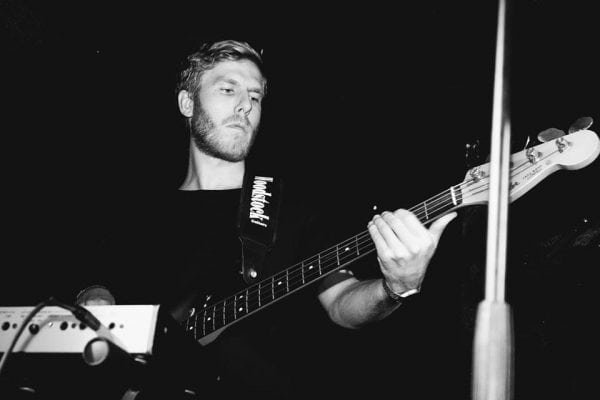 Sound-Tjek feat . Broer + Erik + Monti