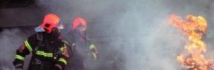 Brande i private hjem topper i december
