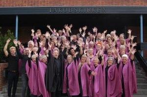 Roskilde Gospel Singers