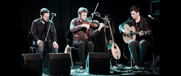 Folk Roskilde: The Jeremiash