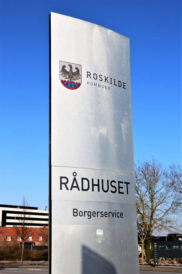 Roskilde terrorsikrer Stændertorvet permanent