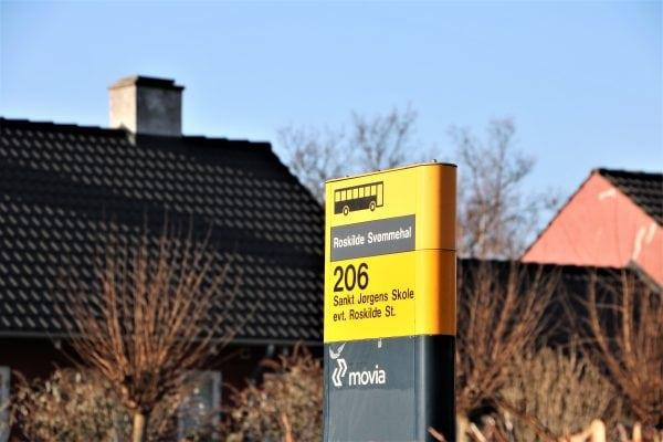 Roskilde i front med miljøvenlige elbusser