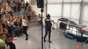 Virtual reality (6-16 år)