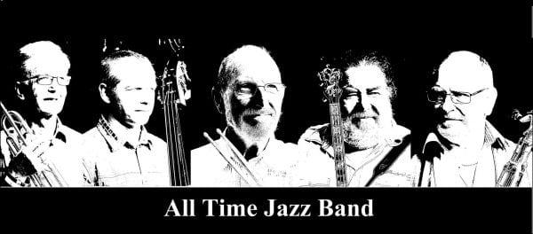 Lørdagsjazz: All Time Jazz Band