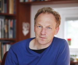 Forfatterforedrag ved Jón Kalman Stefánsson