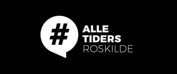 """""""Alle Tiders Roskilde"""" Skudt igang"""