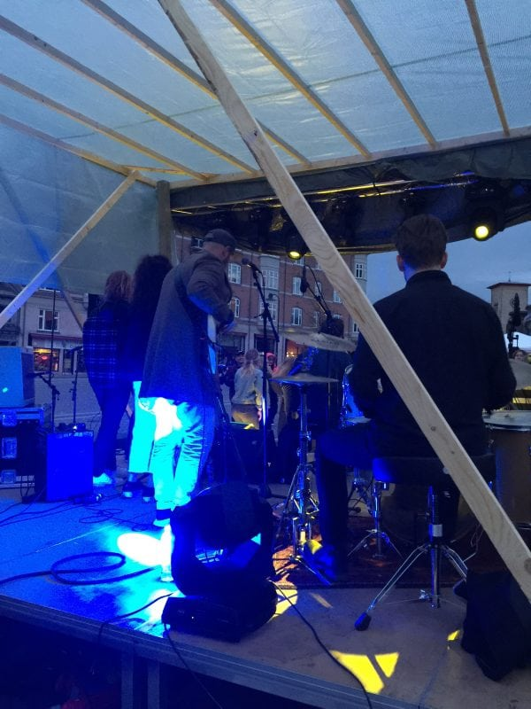 Roskilde Unplugged