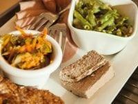 Hjemmelavet mad på Kastanjehaven